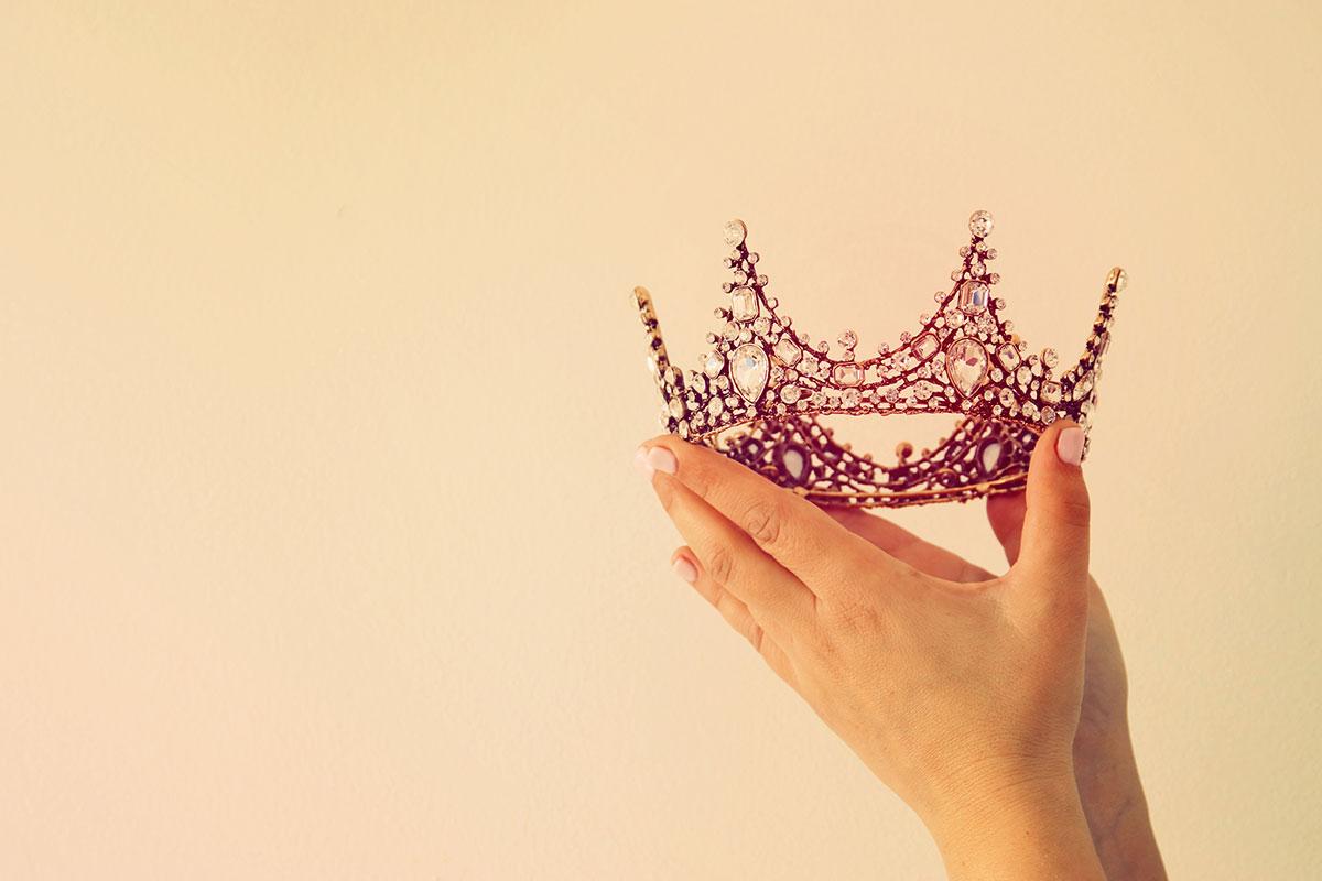 Élection de Miss élégance avec EG Mariages