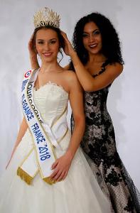 Élection de Miss Élégance avec EG Mariags