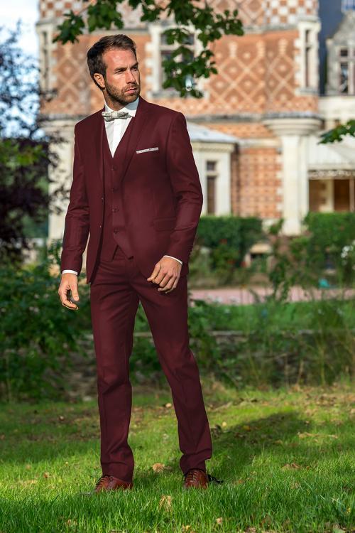 Costumes de mariage Hommes - AJAX