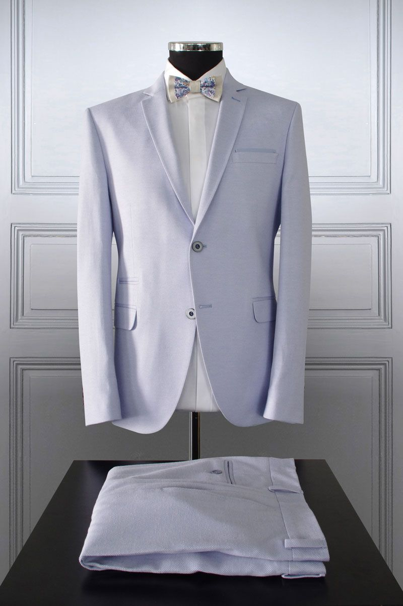 Costumes de mariage Hommes - CARDIFF