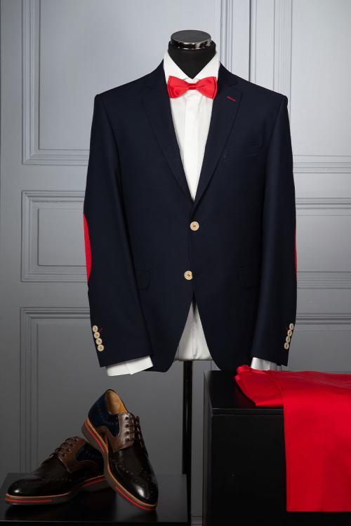 Costumes de mariage Hommes - RED SUIT