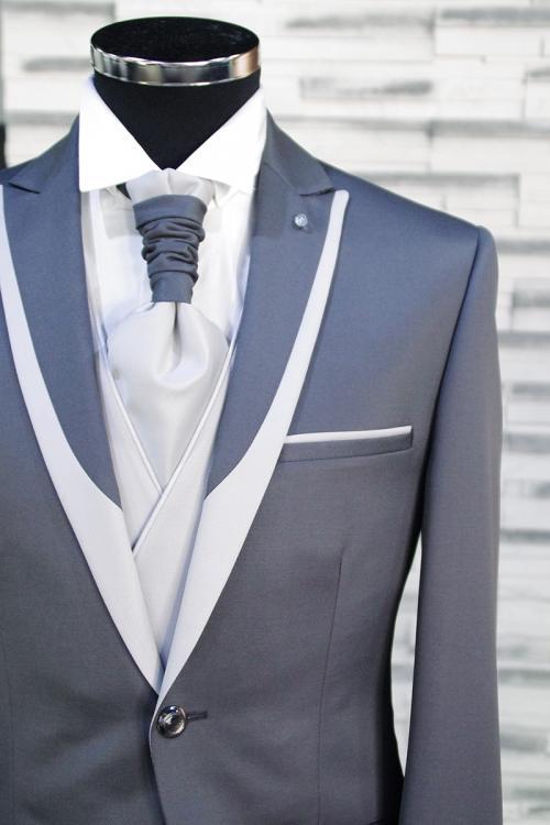 Costumes de mariage Hommes - SAVOIE