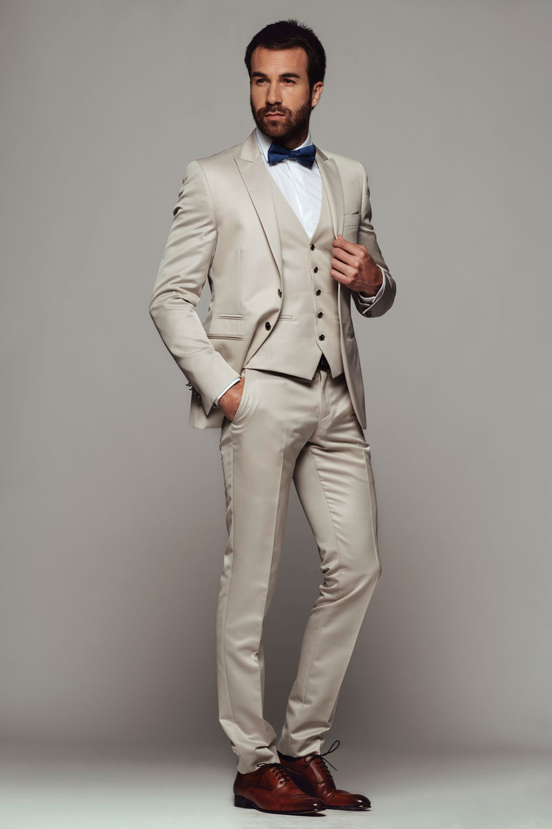 Costumes de mariage Hommes - STENAY