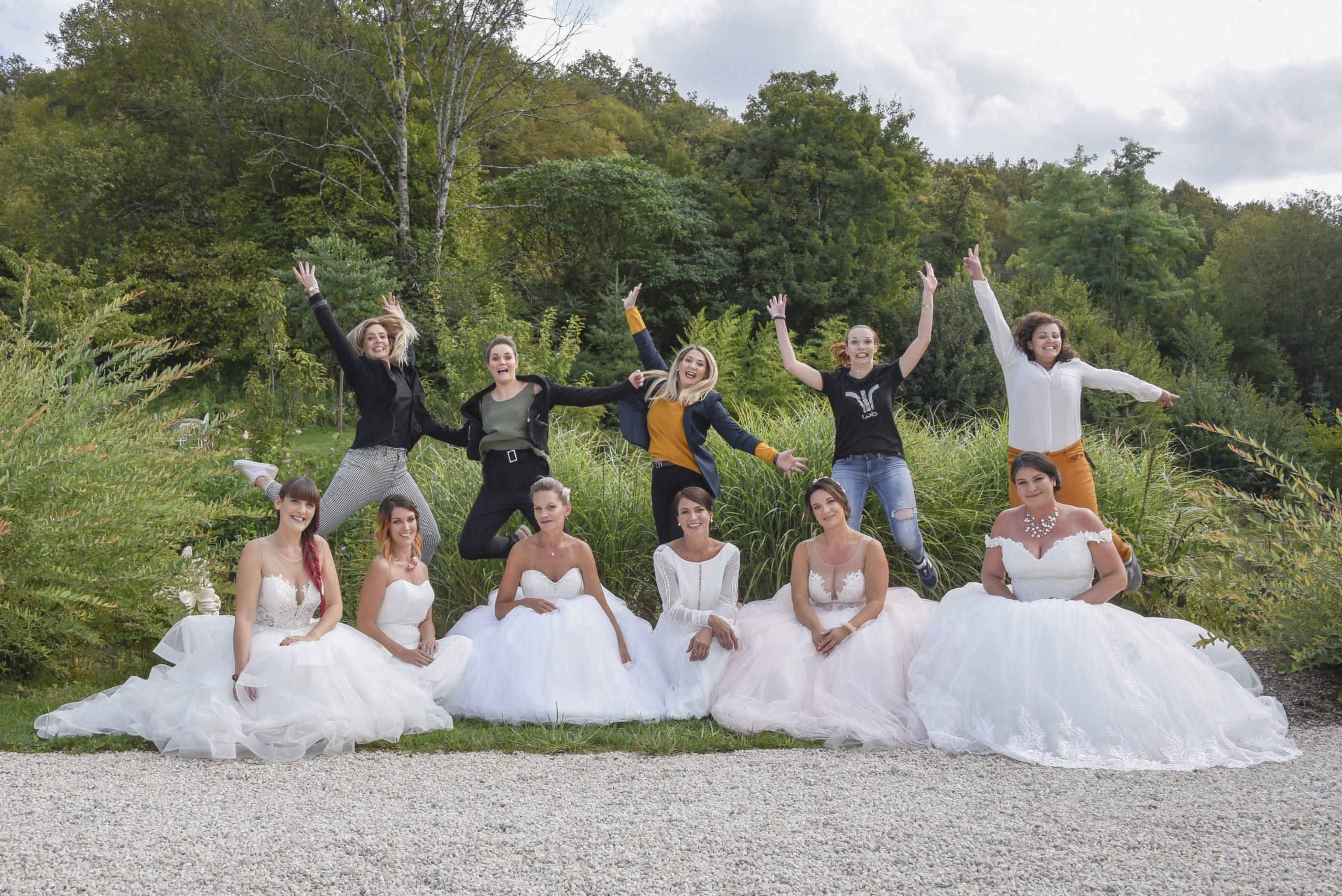Votre boutique mariage dans l'Aire Urbaine