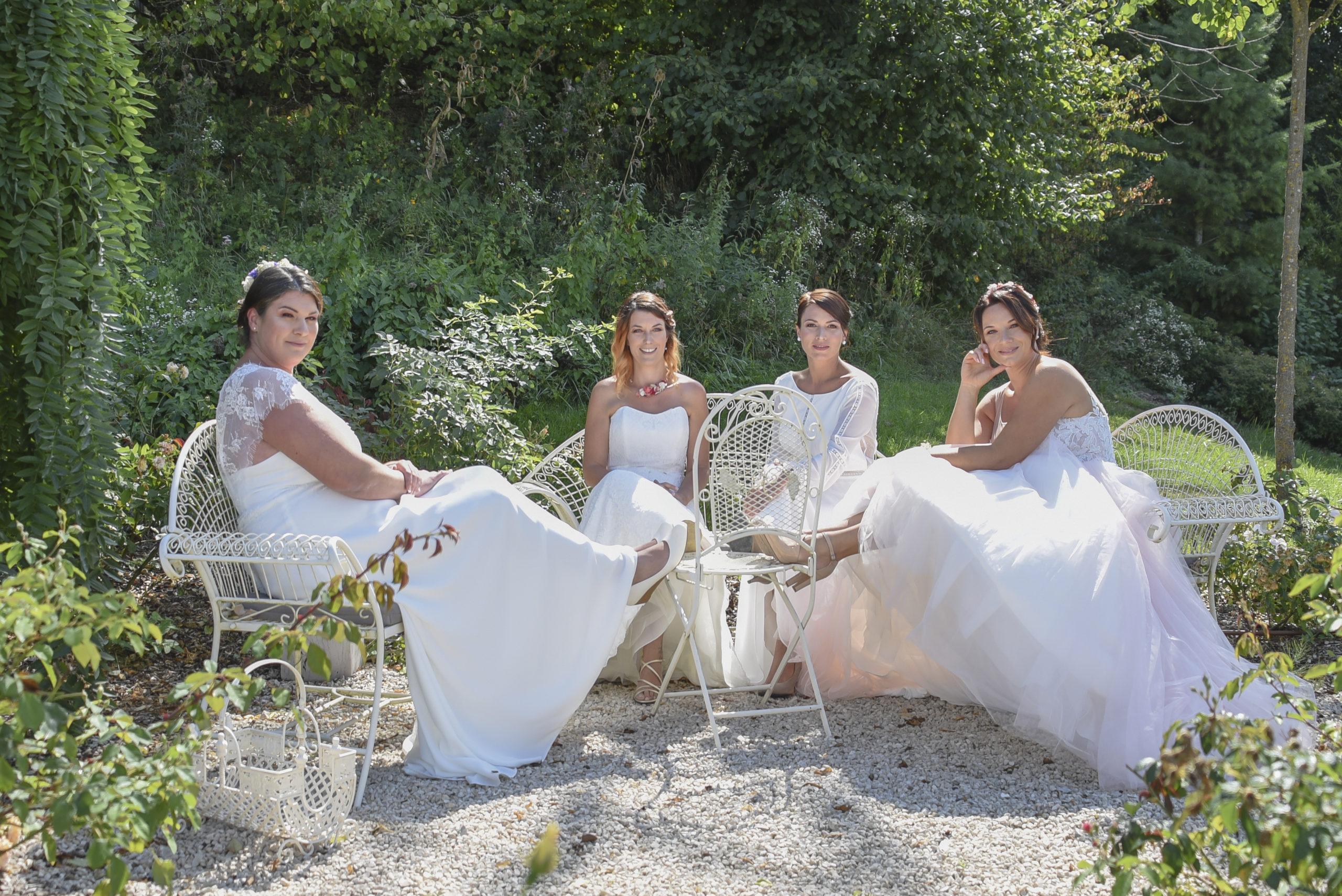 Robes de mariée Belfort Montbéliard Héricourt
