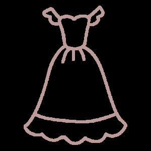 Vente de robes de mariée à Héricourt