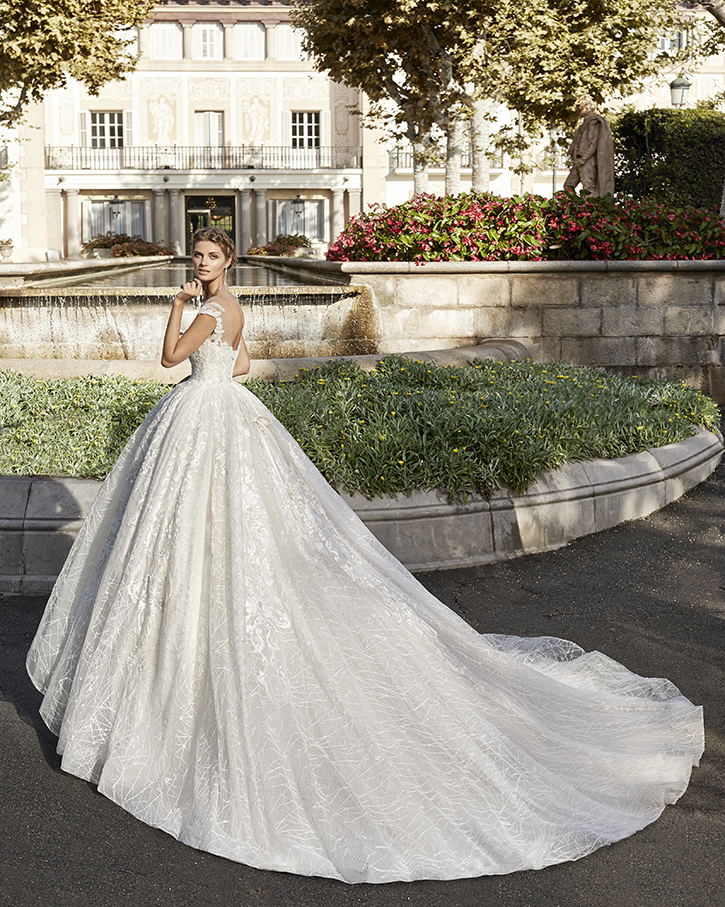 Robe de mariée Princesse - BEA