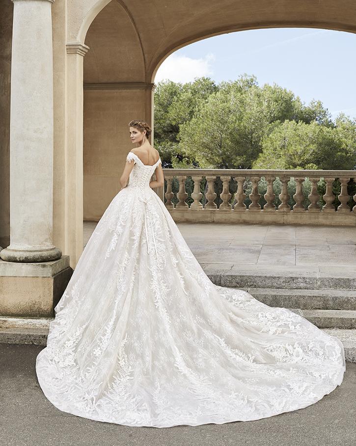 Robe de mariée Belan - Boutique à Héricourt