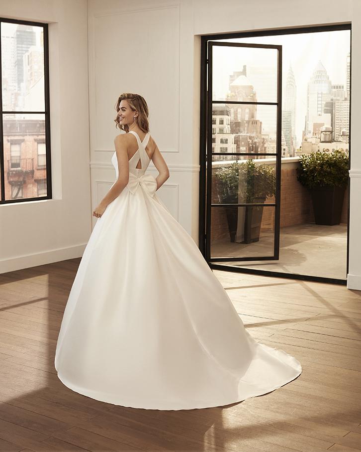 Robe de mariée chic - LUKI