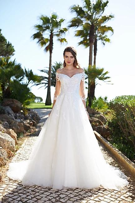 Robe de mariée chic - TC