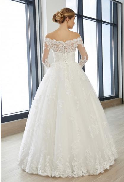 Robes de mariée à petit prix - CASSANDRA