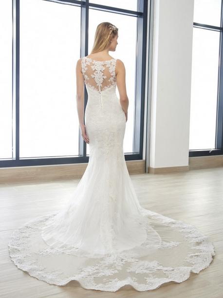 Robes de mariée à petit prix - ENORA
