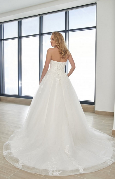 Robes de mariée à petit prix - FELICIA