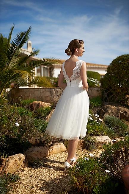 Robes de mariée à petit prix - JK