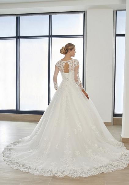 Robes de mariée à petit prix - LEANA