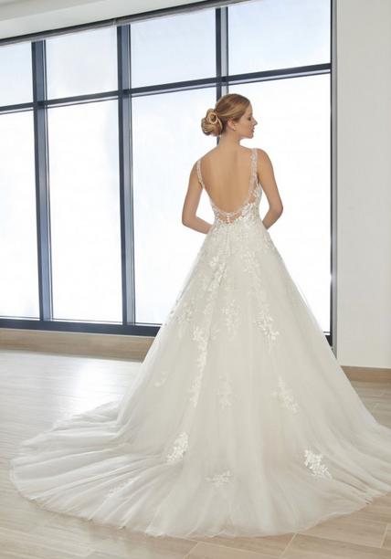 Robes de mariée à petit prix - MARLENE