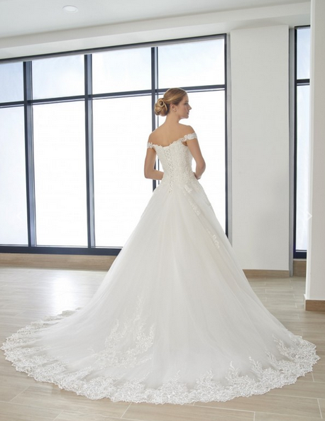 Robes de mariée à petit prix - RITA
