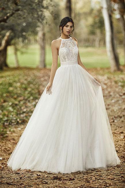 Notre boutique de robes de mariée à Héricourt